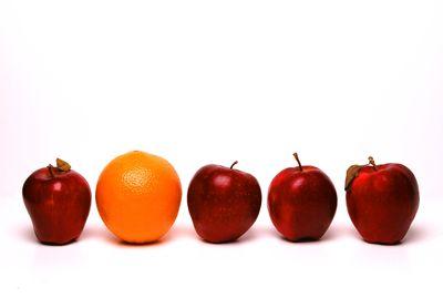 #HPEDare2Compare Apples to Oranges.jpg