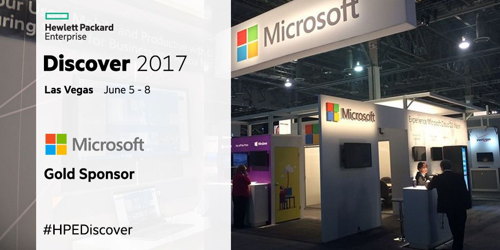 2017-05-30 HPE Discover 2017 Microsoft.jpg