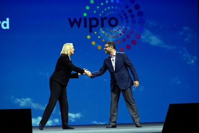 Meg and Wipro.jpg