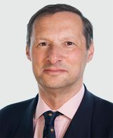 HPE Chief Technologist, James Cohen