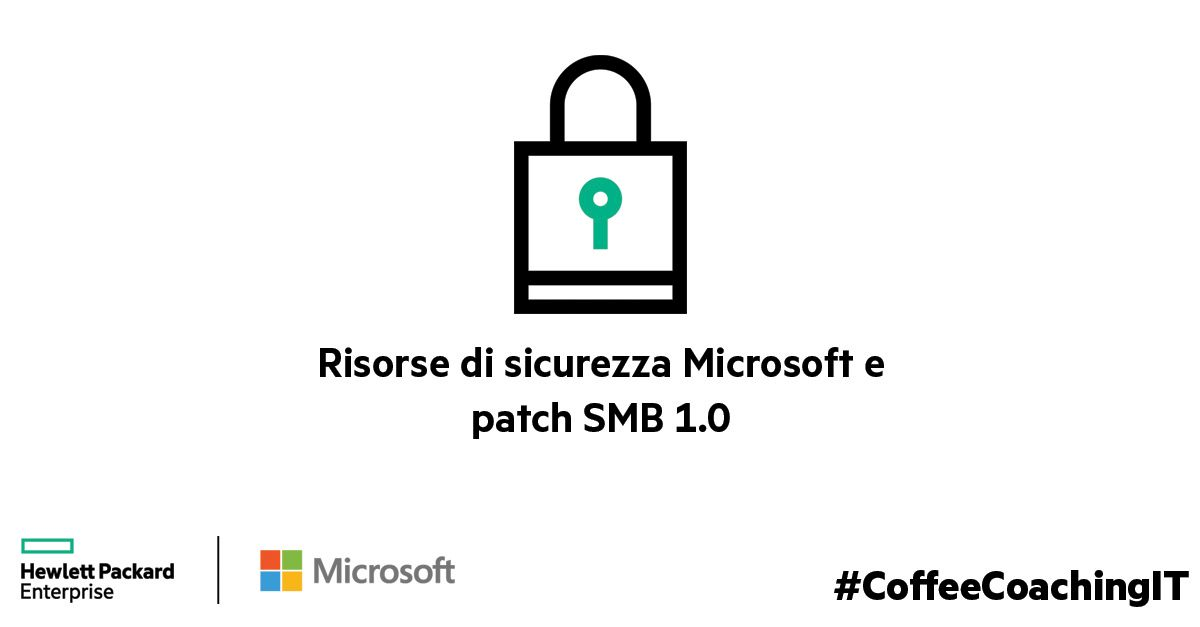 2017-07-11 Microsoft Security Resources and SMB 1.0 Patch Download Links.jpg