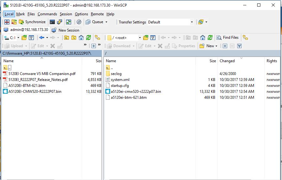 solved h3c s5120 48p ei software query hewlett packard